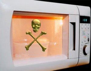 microwaveskull